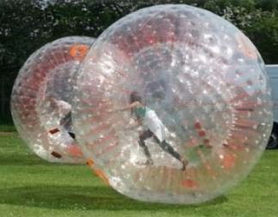 Large Inflatable Zorb Balls